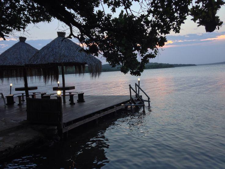 Lake view Nimbavale Chidenguele