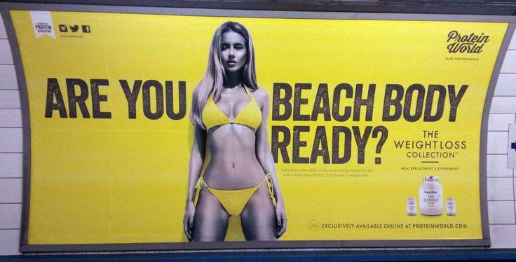 Reino Unido prohibirá los anuncios que fomentan los estereotipos de género | Internacional | EL PAÍS