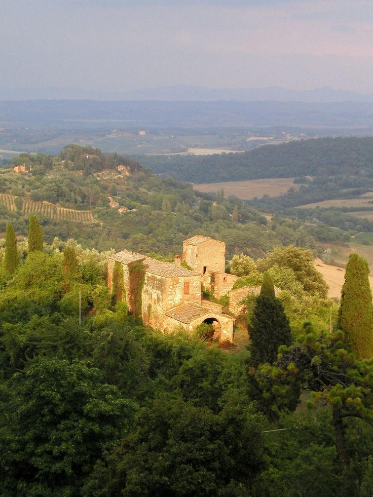 The Best of Tuscany Tour
