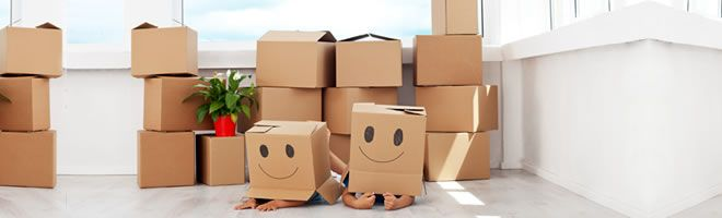 Man and Van Guilford can plan your whole move out to the new place. Their services would minimize your effort and you will start off good at your new place.