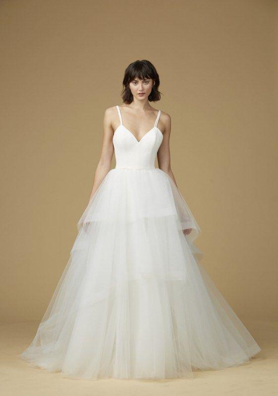 7 Tendências para vestidos de noiva | Caso eu case ♥