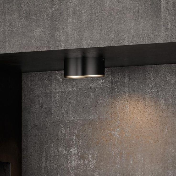 25 best ideas about deckenleuchte spot on pinterest. Black Bedroom Furniture Sets. Home Design Ideas