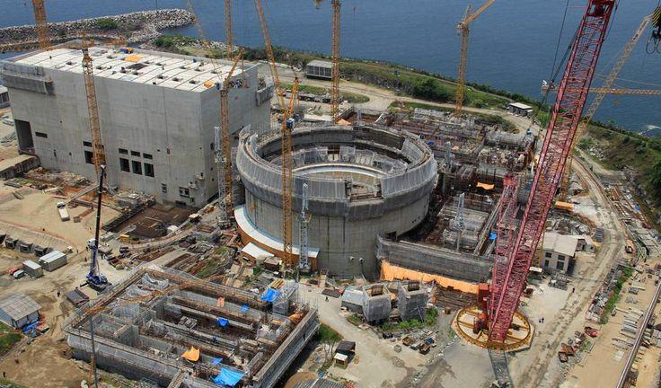 As empresas são acusadas de fraude a licitações de contratos da usina nuclear Angra 3, assinados por meio da Eletrobras. UTC, Queiroz Galvão, Techint e Empresa Brasileira de Engenharia serão declaradas inidôneas e não poderão contratar com a administração pública federal por cinco anos
