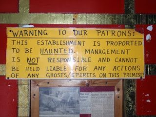 Paranormal And More For You: Bobby Mackey's Music World, The Gate To Hell Located in Kentucky.
