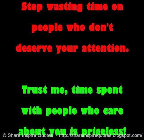 Stop Wasting Time Quotes: 1000+ Wasting Time Quotes On Pinterest