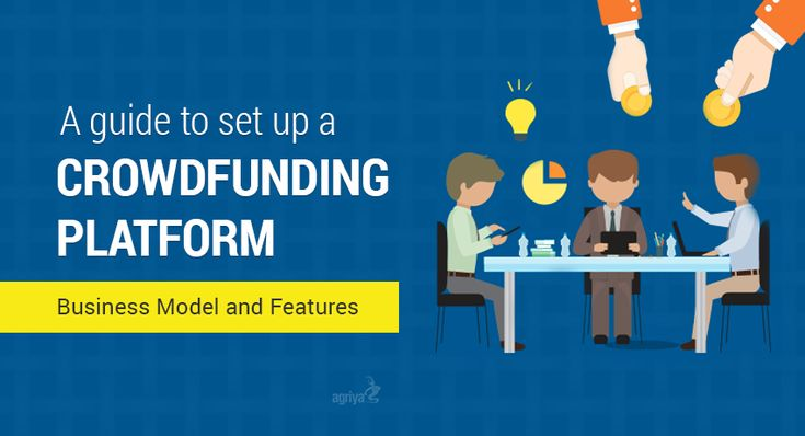 The overwhelming business opportunities and blooming global market recognition ignite immense scope for crowdfunding platforms. This topic reflects a complete guide to support your efforts to set up a crowdfunding platform.