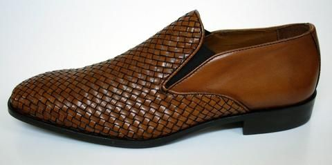 Mercanti Shoe Metisse Tan 4696
