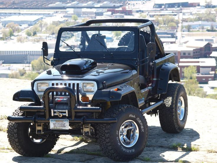 262 Best Images About 4 X 4 On Pinterest Trucks Land