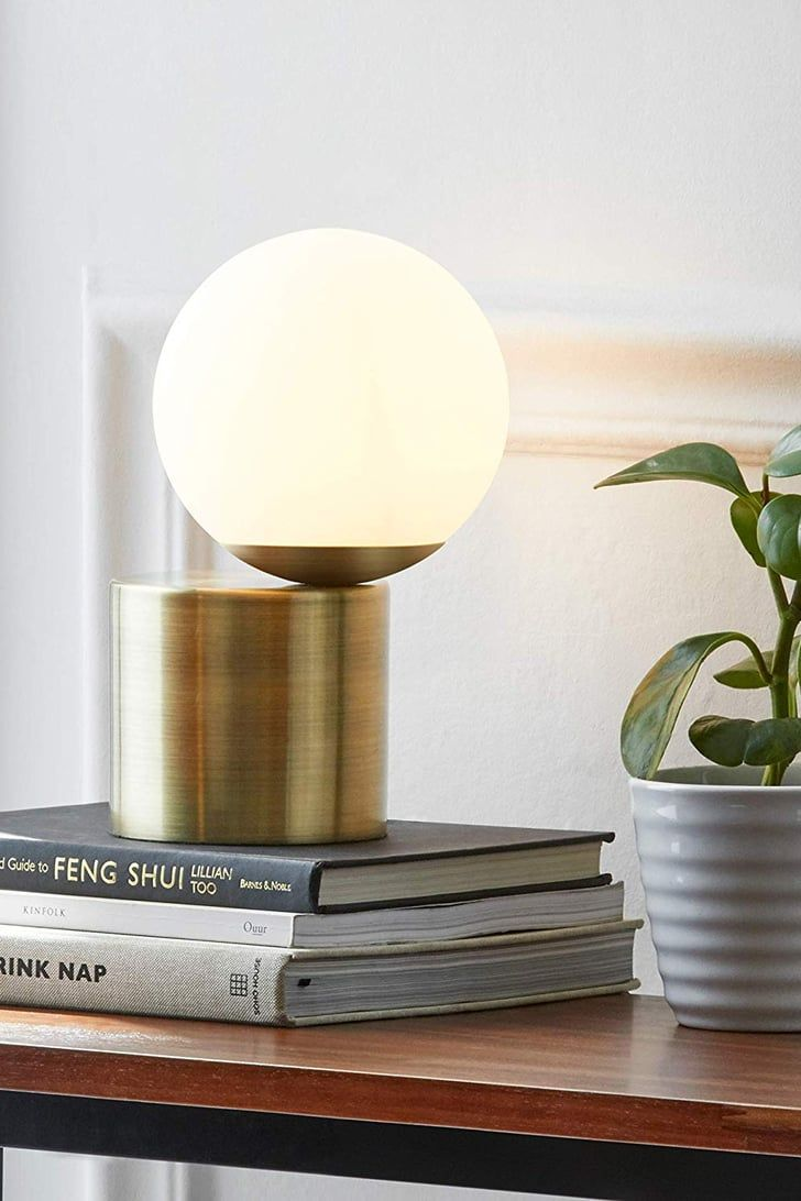 With A Flick Of A Switch These 50 Amazon Table Lamps Will Brighten Up Your Day Amazon Home Decor Stylish Home Decor Table Lamp