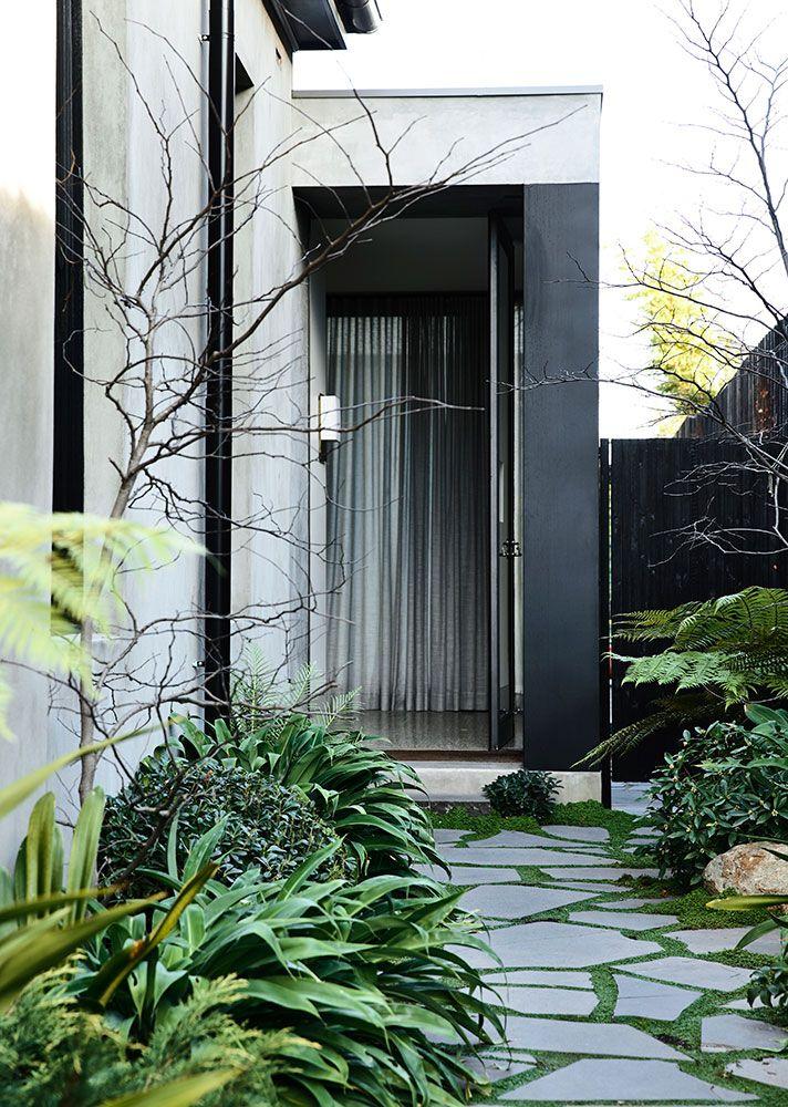 E Architecture often reconfigures a period home