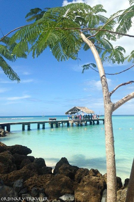 Top Ten Things to Do in Trinidad & Tobago ~ Check out these beautiful places to visit in the Caribbean Sea