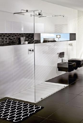 die besten 25 barrierefreie duschen ideen auf pinterest duschdesigns rollstuhlgerechte. Black Bedroom Furniture Sets. Home Design Ideas