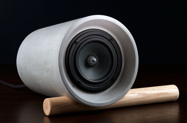 Fiction into Reality: 40 Innovative Speaker Designs