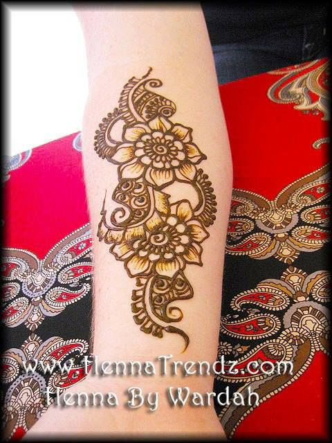Another but maybe horizontally across my shoulder and for Where can i get a henna tattoo near me