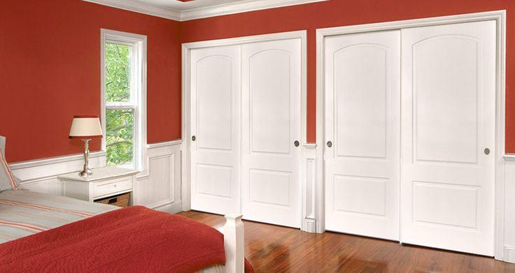 Raised Panel Closet Doors Image Collections Doors Design Ideas Sliding  Panel Closet Doors My Blog Raised