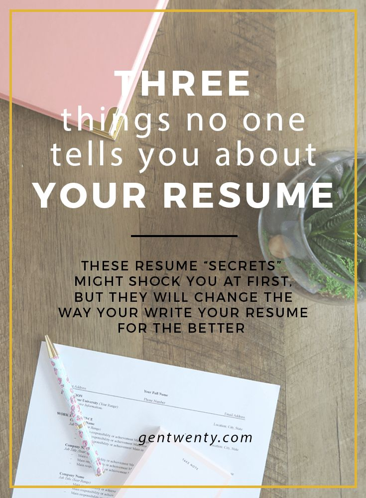 189 best RESUMES + COVER LETTERS images on Pinterest Resume tips - what goes on a resume cover letter