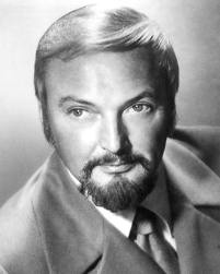 Jack Cassidy, actor 1927-76 Jack appeared in quite a few Columbo episodes including my all time favourite -'Murder by the Book'