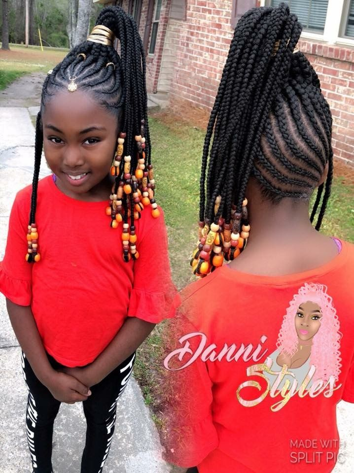 Pin By Danni Chelley On Dannistyles In 2019 Hair Styles Kids