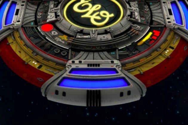 Jeff Lynne Teases ELO U.S. Tour Dates