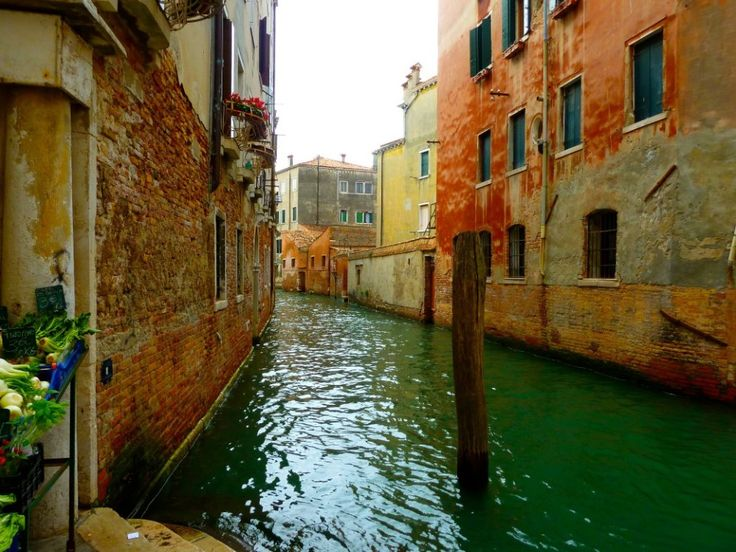 Voyage Thru Time in Timeless Venice, Italy