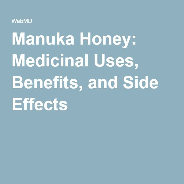 Best 25 Manuka Honey Ideas On Pinterest Manuka Honey Health Benefits Vitamins In Honey And