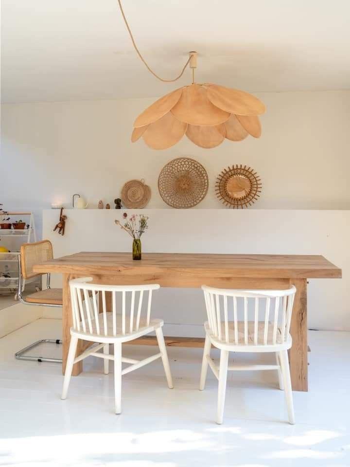 Epingle Par Jldecorr Sur Salle A Manger En 2020 Meubles De Bali Table En Bois Rustique Table Artisanale