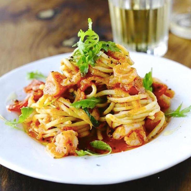 Trek gekregen na een loop van 42 kilometer? Of juist een goede maaltijd voor het lopen? Voor jullie deze top 10, met de beste adressen voor een goede pasta.