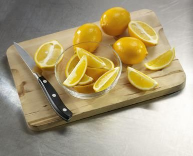Meyer Lemon Facts and Recipes