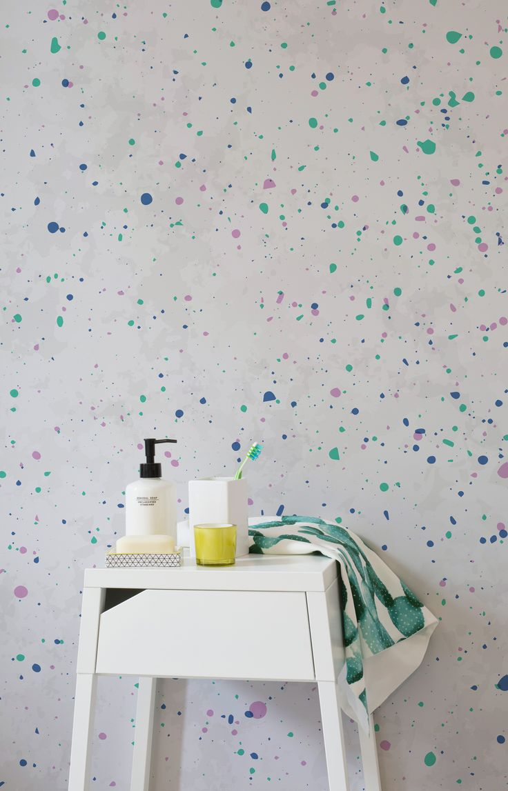 512 best Fabric, Wallpaper & Paint images on Pinterest | Fabric wall ...