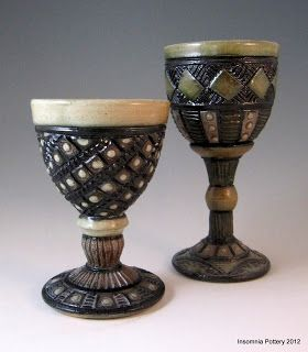 232 best fantasy goblets and chalices images on pinterest wine glass antiquities and wine bottles - Plastic goblets medieval ...