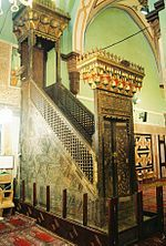 Cave of the Patriarchs - Wikipedia