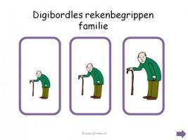 Digibord - Rekenbegrippen