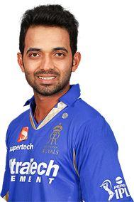 Ajinkya Rahane Cricket Records Details