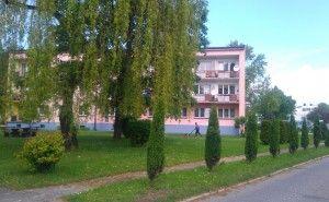 mieszkanie  o pow. 69,42m2 w Cieszynie przy ul. Chemików