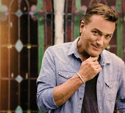 Michael W. Smith, CCM Magazine - image