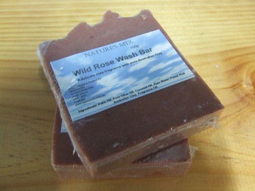 Wild Rose Wash Bar