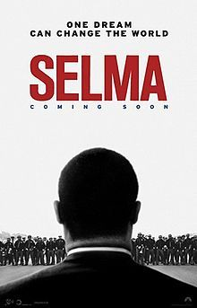 SELMA, a 2014 historical drama directed by Ava DuVernay, based on the 1965 Selma to Montgomery voting rights marches led by James Bevel, Hosea Williams, and Martin Luther King, Jr. and John Lewis. Fueled by a gripping performance from David Oyelowo, Selma draws inspiration and dramatic power from the life and death of Martin Luther King, Jr. — but doesn't ignore how far we remain from the ideals his work embodied.