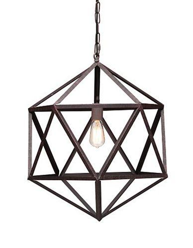 Amethyst Ceiling Lamp | Hudson's Bay