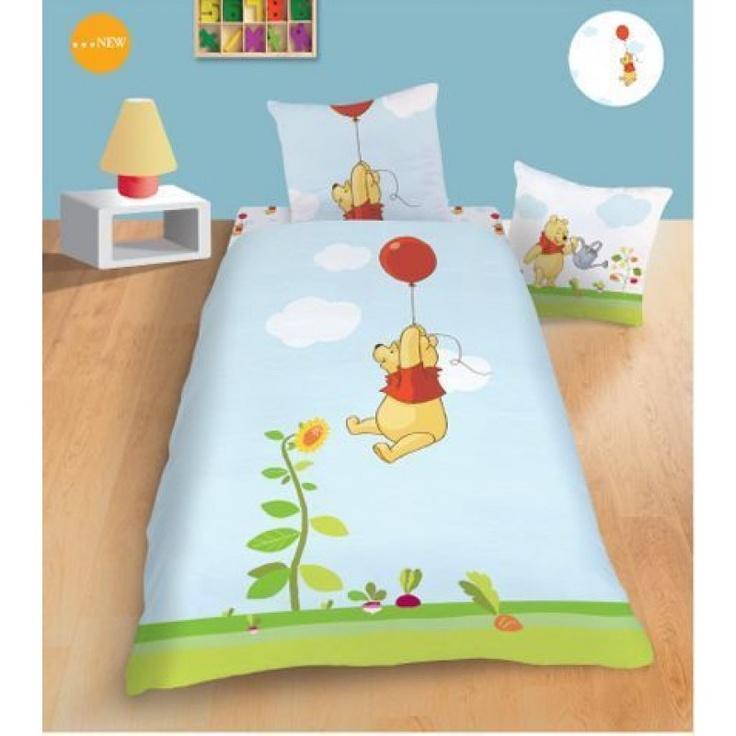 17 best Chambre enfant Winnie l\'Ourson images on Pinterest ...
