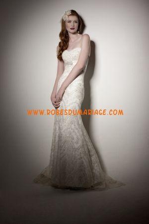 Martina Liana Robe de Mariée Style 294 Robe