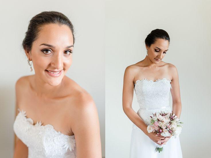 Daisy Wedding Dress  Debbie Lourens Photography