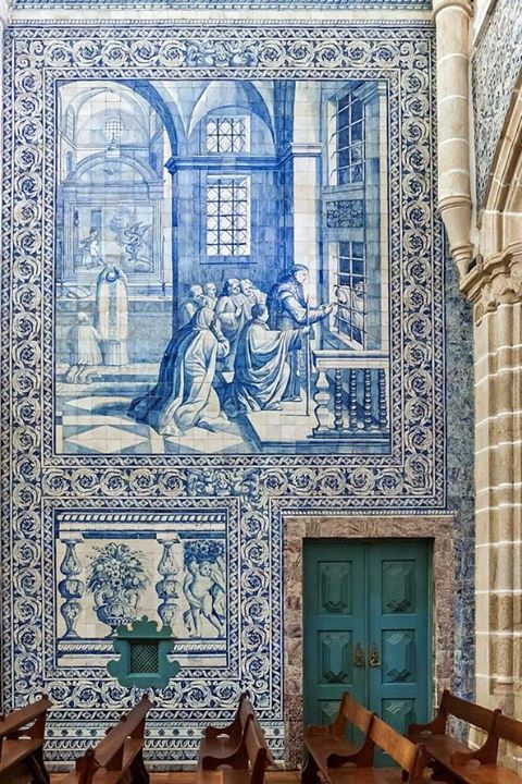 206 Best Images About Azulejos On Pinterest Portuguese Blue Tiles And Handmade Tiles