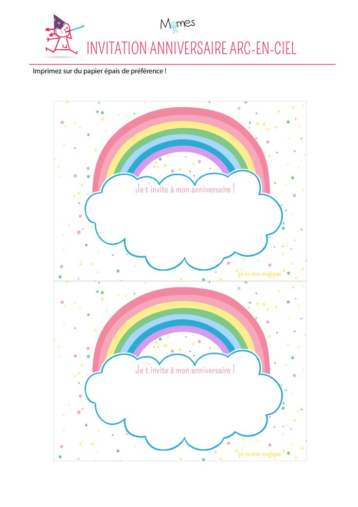 best 25 rainbow birthday invitations ideas only on. Black Bedroom Furniture Sets. Home Design Ideas