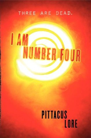 Review: I Am Number Four by Pittacus Lore-- 2 Kit Kat Bars http://swimlindsey.wordpress.com/2014/03/06/i-am-number-four-by-pittacus-lore/