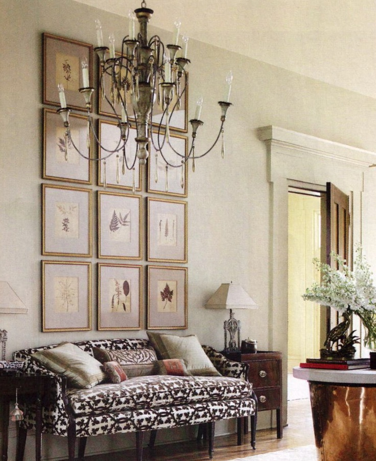 High Ceiling Wall Decor 70 best interiors featuring julie neill lighting images on