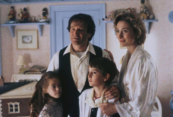 Hook (El capitán Garfio) (1991) - IMDb