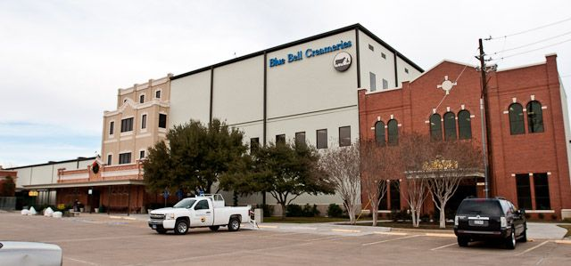 Blue Bell Creamery Factory Tour - Dining Out - Cooking For Engineers