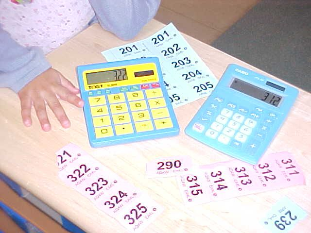 A PSRN stimulating and supportive environment 1 - Early Years Maths