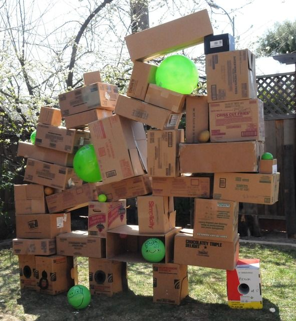 Angry birds: BETH...after we (each) move in.  How much would they love this??