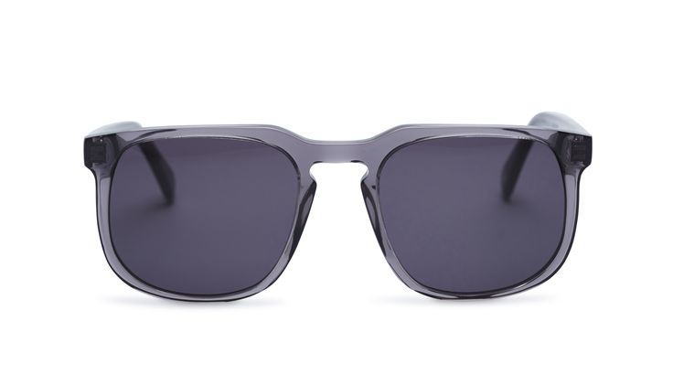 Dino - Slate / Grey Lens from Pacifico Optical